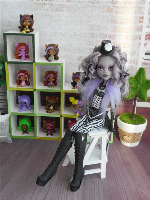 Кукла Ирма