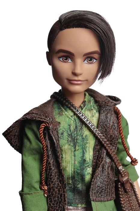 Кукла Markus