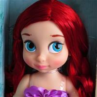 Disney Animators' Collection Ariel Doll - The Little Mermaid - 16''