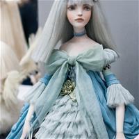 Весенний бал кукол 2019. Часть 3