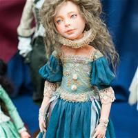 Весенний бал кукол 2019. Часть 2
