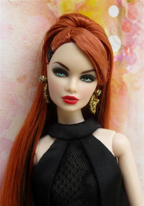 Кукла Алана