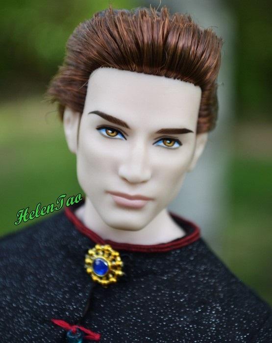 Кукла Draco fon Debs