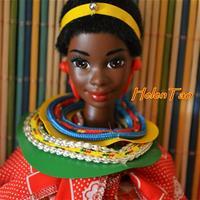 Kenyan Barbie (1993)