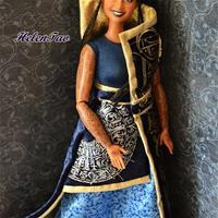 Barbie Mrs. Who (Wrinkle Time)