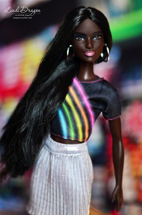 Кукла Коди