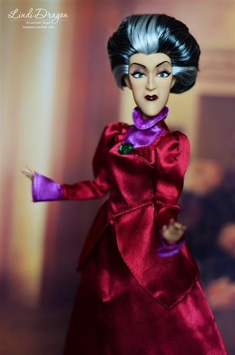 Кукла Леди Тремейн