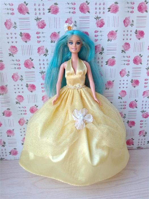 Кукла Барби-Фея