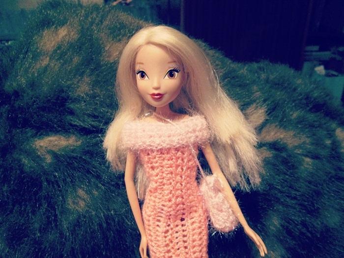 Кукла Донателла