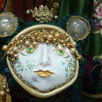 Зал Сказок в Петербургском музее кукол