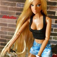 Первый взгляд: Mizi doll
