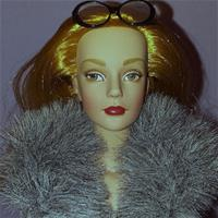 Sydney Mover and Shaker by Tonner