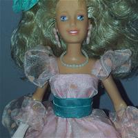 Maxie Doll Perfect Prom