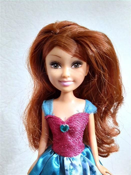 Кукла Sparkle girl 2