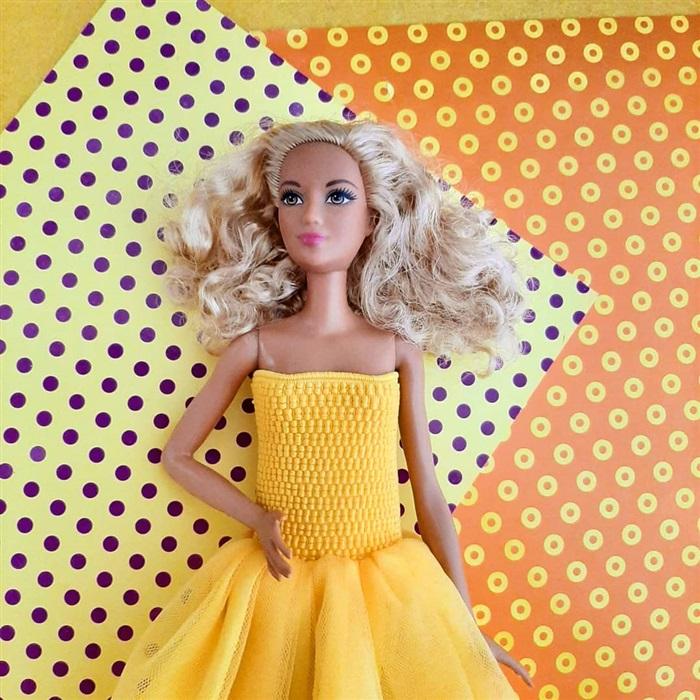 Кукла Алегра