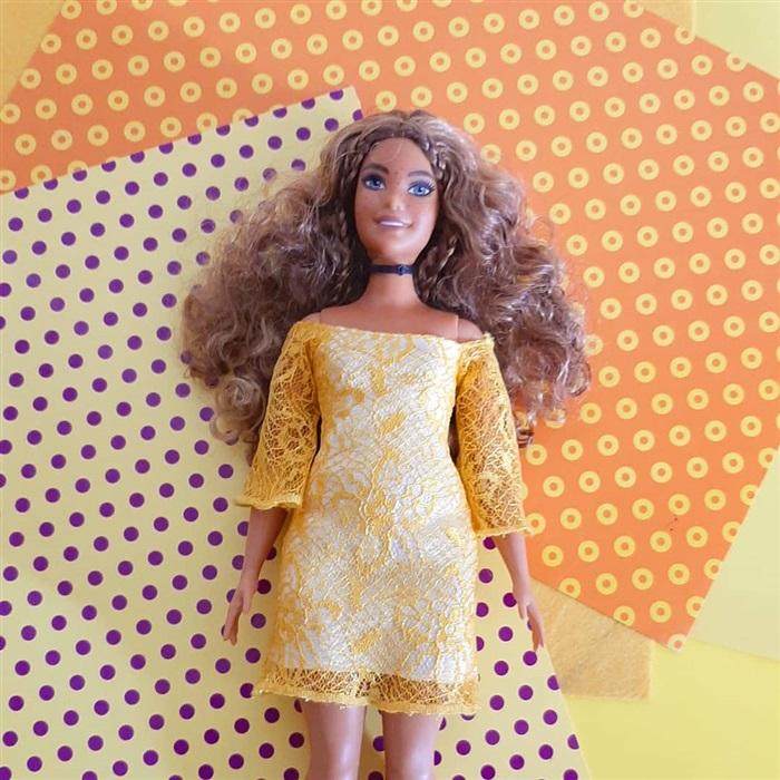 Кукла Мирт
