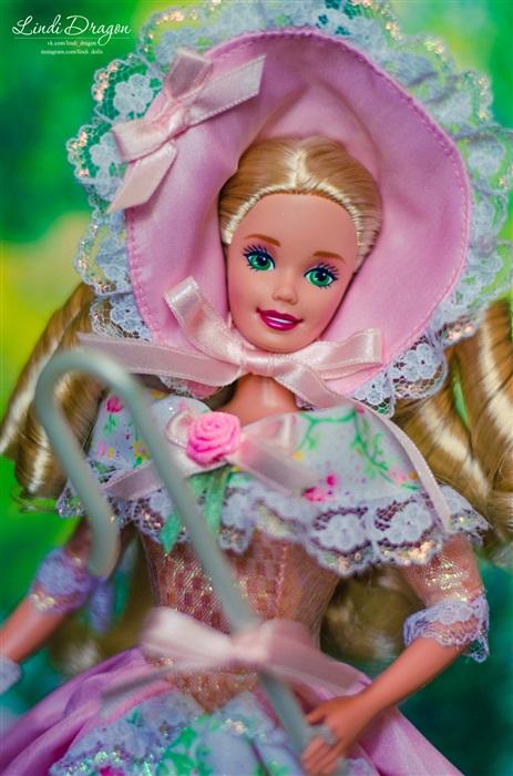 Кукла Бо Пип