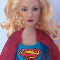Tonner Supergirl